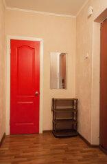 1-комн. квартира, 33 кв.м. на 3 человека, улица Молокова, 27, Красноярск - Фотография 4