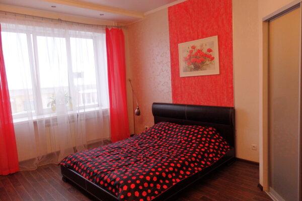 2-комн. квартира, 40 кв.м. на 2 человека, улица Чкалова, 38, Первоуральск - Фотография 1