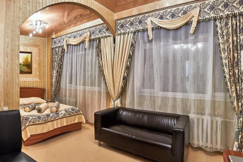 """Гостиница """"Моя"""", Московское шоссе, 23км на 64 номера - Фотография 74"""