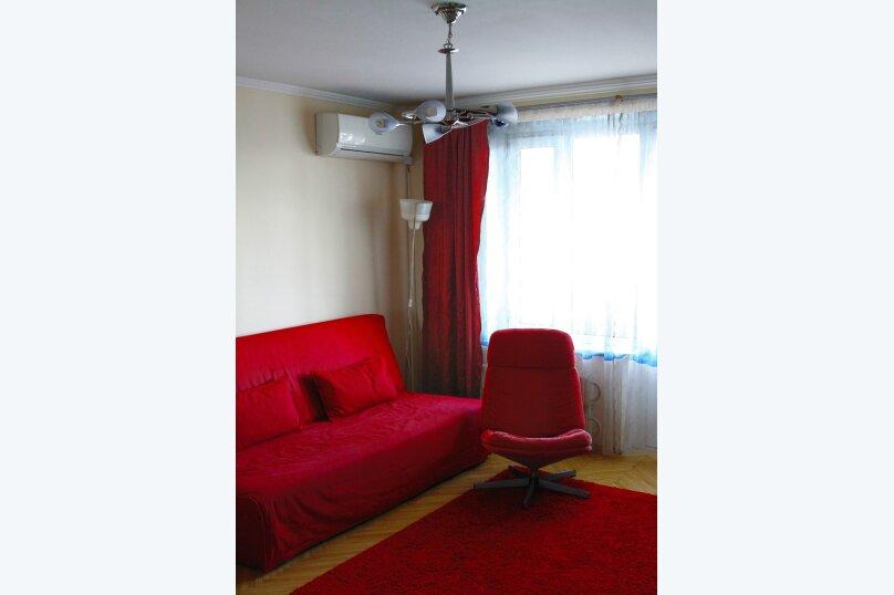 1-комн. квартира, 34 кв.м. на 3 человека, улица Большая Полянка, 28к1, Москва - Фотография 2