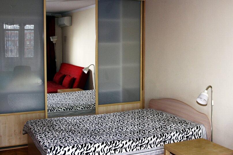 1-комн. квартира, 34 кв.м. на 3 человека, улица Большая Полянка, 28к1, Москва - Фотография 1