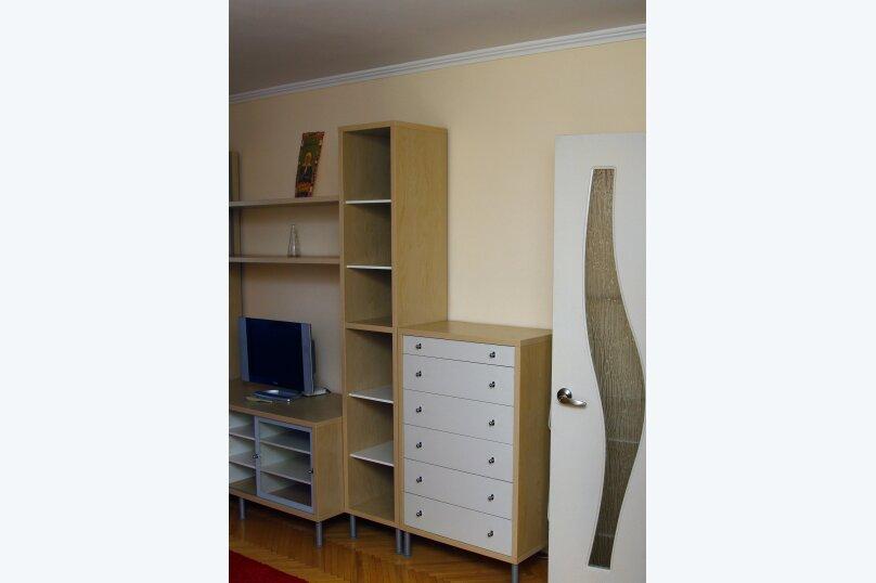 1-комн. квартира, 34 кв.м. на 3 человека, улица Большая Полянка, 28к1, Москва - Фотография 3