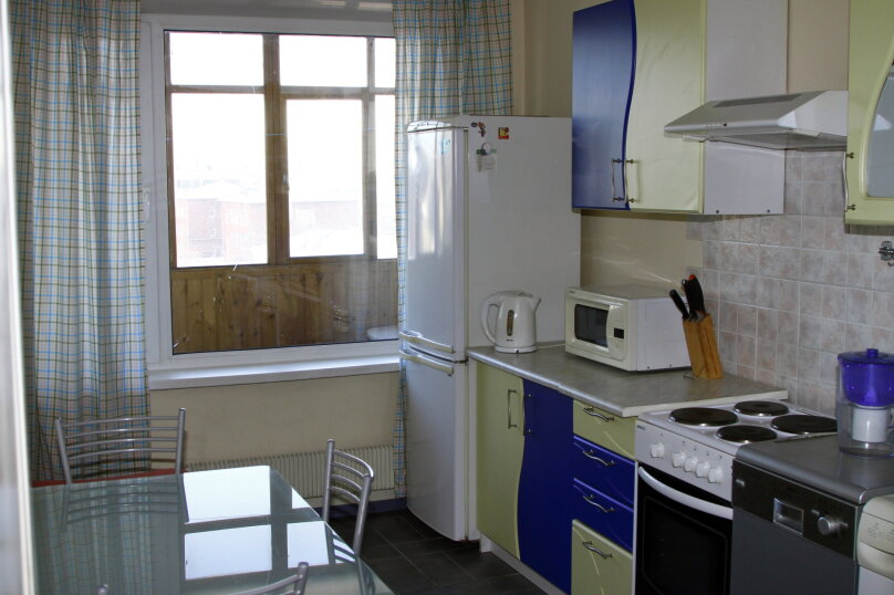 1-комн. квартира, 34 кв.м. на 3 человека, улица Большая Полянка, 28к1, Москва - Фотография 6