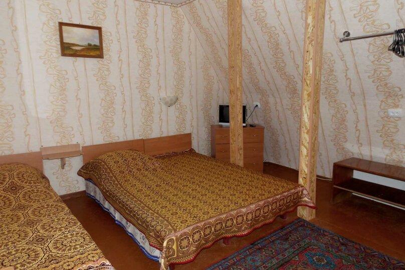 Отдельные комнаты в частном доме, 3-й Профсоюзный проезд, 20 на 8 комнат - Фотография 19