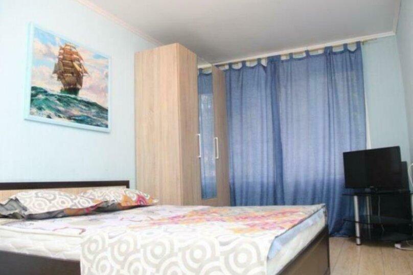 2-комн. квартира, 63 кв.м. на 4 человека, Ленинский проспект, 73, Воронеж - Фотография 1