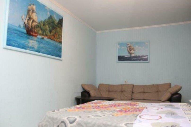 2-комн. квартира, 63 кв.м. на 4 человека, Ленинский проспект, 73, Воронеж - Фотография 3