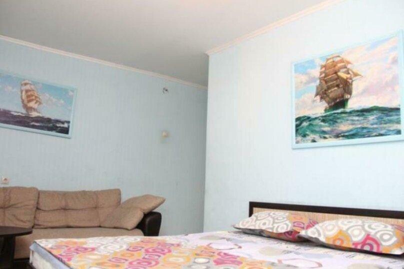 2-комн. квартира, 63 кв.м. на 4 человека, Ленинский проспект, 73, Воронеж - Фотография 4