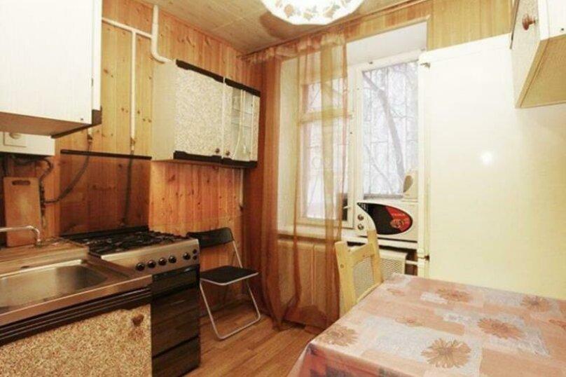 2-комн. квартира, 63 кв.м. на 4 человека, Ленинский проспект, 73, Воронеж - Фотография 5
