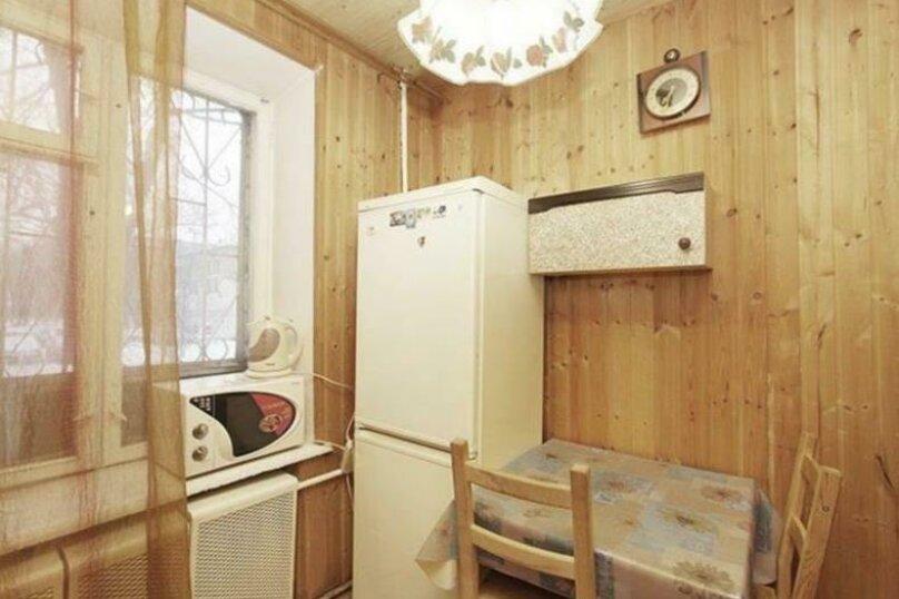 2-комн. квартира, 63 кв.м. на 4 человека, Ленинский проспект, 73, Воронеж - Фотография 6