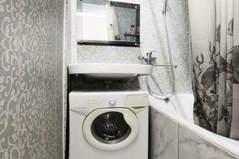 2-комн. квартира, 63 кв.м. на 4 человека, Ленинский проспект, 73, Воронеж - Фотография 7