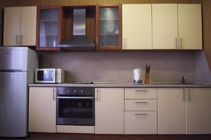 Бунгало, 50 кв.м. на 8 человек, 2 спальни, курортная, 27, Банное - Фотография 5