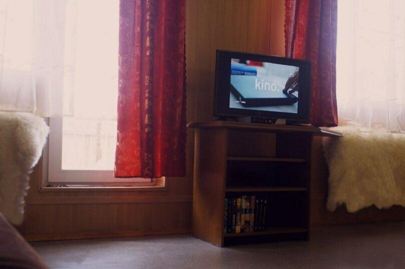 Бунгало, 50 кв.м. на 8 человек, 2 спальни, курортная, 27, Банное - Фотография 7