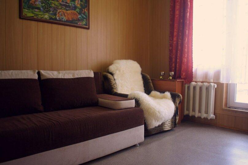 Бунгало, 50 кв.м. на 8 человек, 2 спальни, курортная, 27, Банное - Фотография 9