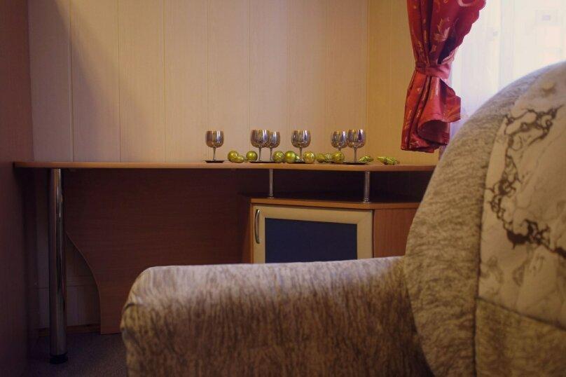 Бунгало, 50 кв.м. на 8 человек, 2 спальни, курортная, 27, Банное - Фотография 10