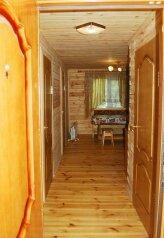 2-х комнатный сруб на 3 человека, 2 спальни, санаторная , 1-б, Саки - Фотография 2