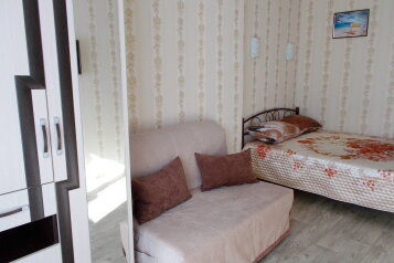 1-комн. квартира, 20 кв.м. на 4 человека, Качинское шоссе , посёлок Орловка, Севастополь - Фотография 1