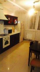 1-комн. квартира, 45 кв.м. на 4 человека, Кубанская набережная, Краснодар - Фотография 2