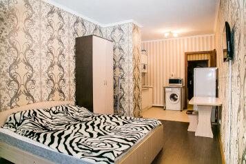 1-комн. квартира, 30 кв.м. на 3 человека, улица Орджоникидзе, 52, Санкт-Петербург - Фотография 1
