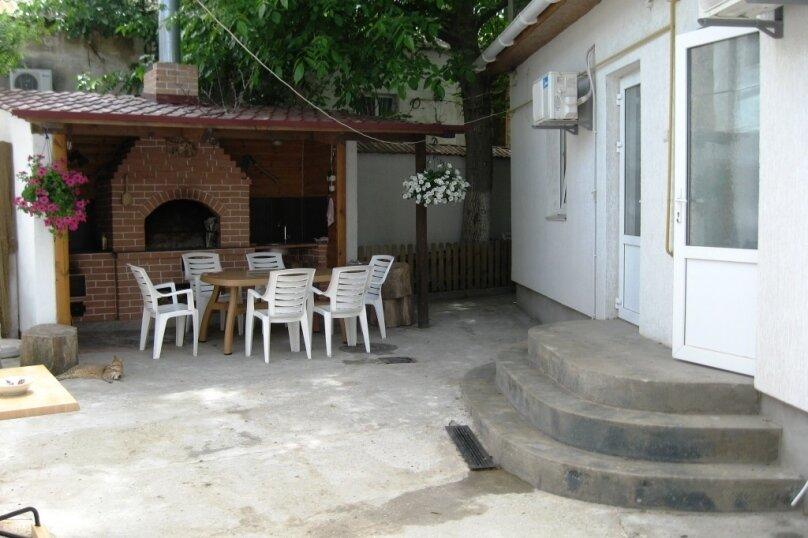 1-комн. квартира, 28 кв.м. на 3 человека, Просмушкиных, 9, Евпатория - Фотография 5