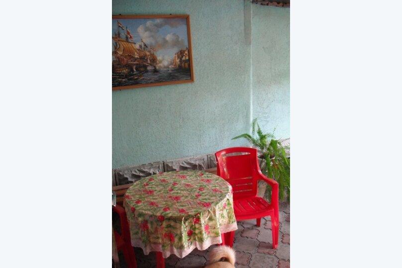 В гостях на даче, Виноградная улица, 6 на 4 комнаты - Фотография 17