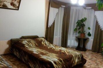 4комнатный дом в Алуште 200м от моря!, 200 кв.м. на 10 человек, 4 спальни, Генуэзский тупик, 1а, Алушта - Фотография 4
