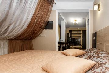 Гостиница, улица Луначарского, 240 на 10 номеров - Фотография 1