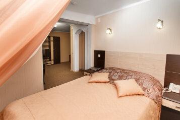 Гостиница, улица Луначарского, 240к1 на 10 номеров - Фотография 2