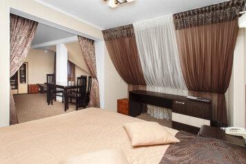 Гостиница, улица Луначарского, 240к1 на 10 номеров - Фотография 3