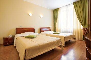 Гостиница, улица Луначарского, 240к1 на 10 номеров - Фотография 4