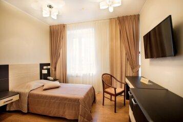 Гостиница, улица Луначарского, 240к1 на 10 номеров - Фотография 1