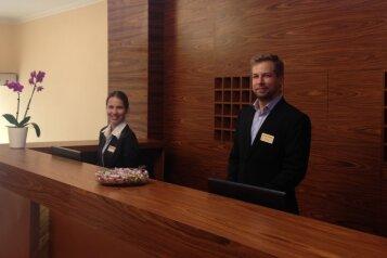 Гостиница, Шарикоподшипниковская улица на 66 номеров - Фотография 2