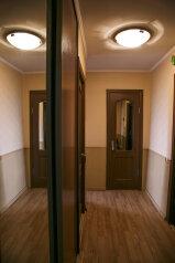 2-комн. квартира, 43 кв.м. на 4 человека, улица Кирова, Центральный район, Новокузнецк - Фотография 4