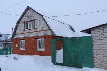 Дом на 8 человек, 100 кв.м. на 8 человек, 12 спален, Старорязанские дворики, 5, Спасск-Рязанский - Фотография 1
