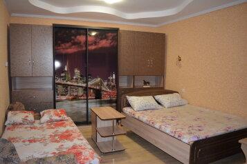 3-комн. квартира, 60 кв.м. на 8 человек, улица Гоголя, Евпатория - Фотография 2