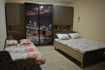 3-комн. квартира, 60 кв.м. на 8 человек, улица Гоголя, Евпатория - Фотография 4