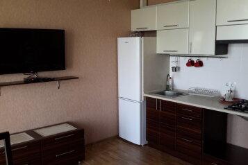3-комн. квартира, 64 кв.м. на 5 человек, Фрунзенская , 2а, Партенит - Фотография 1