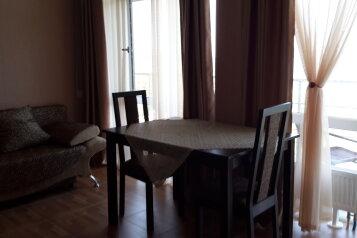 3-комн. квартира, 64 кв.м. на 5 человек, Фрунзенская , 2а, Партенит - Фотография 2