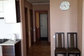 3-комн. квартира, 64 кв.м. на 5 человек, Фрунзенская , 2а, Партенит - Фотография 3