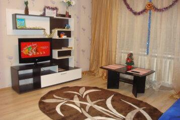 1-комн. квартира, 36 кв.м. на 4 человека, Карбышева , Брест - Фотография 1