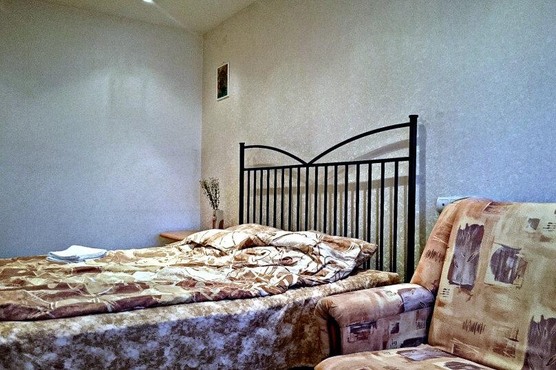 1-комн. квартира, 45 кв.м. на 4 человека, Оружейный переулок, 5, Москва - Фотография 6