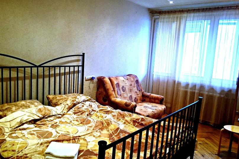 1-комн. квартира, 45 кв.м. на 4 человека, Оружейный переулок, 5, Москва - Фотография 7