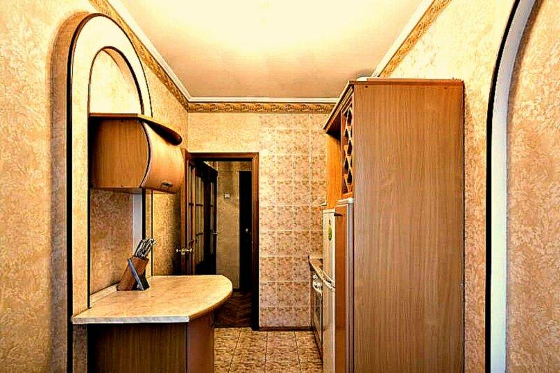 1-комн. квартира, 45 кв.м. на 4 человека, Оружейный переулок, 5, Москва - Фотография 2
