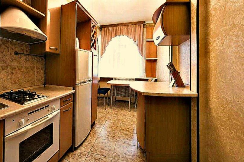 1-комн. квартира, 45 кв.м. на 4 человека, Оружейный переулок, 5, Москва - Фотография 3