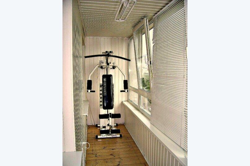 1-комн. квартира, 45 кв.м. на 4 человека, Оружейный переулок, 5, Москва - Фотография 4