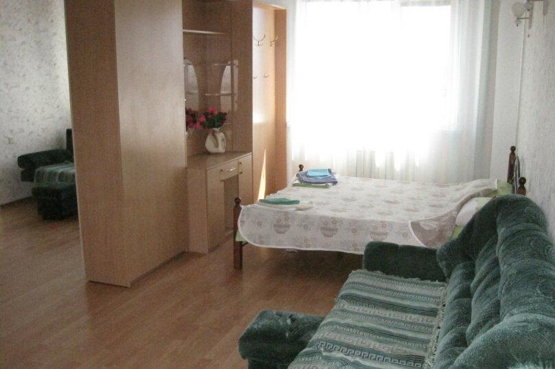 Отдельная комната, улица Шевченко, 2, Массандра, Ялта - Фотография 1