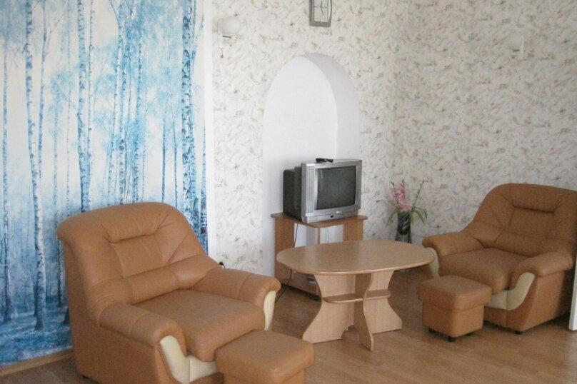 """Гостевой дом """"Вилла Лилия"""", улица Шевченко, 2 на 12 комнат - Фотография 105"""
