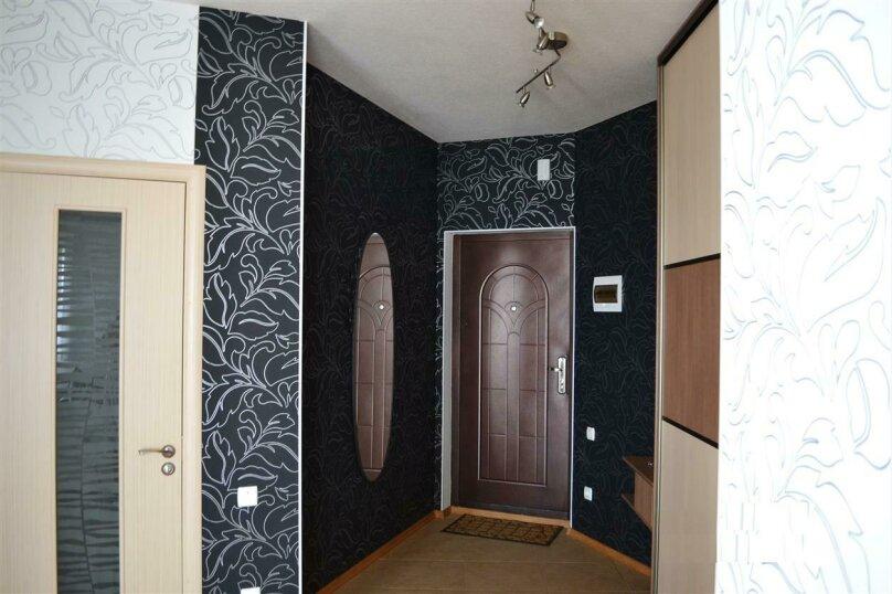 2-комн. квартира, 100 кв.м. на 4 человека, Сухумское шоссе, 19А, Хоста - Фотография 2