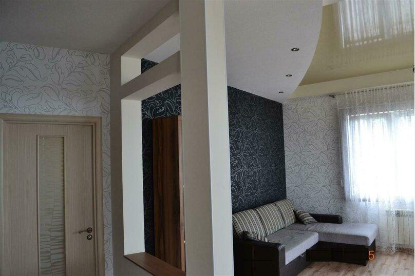 2-комн. квартира, 100 кв.м. на 4 человека, Сухумское шоссе, 19А, Хоста - Фотография 3
