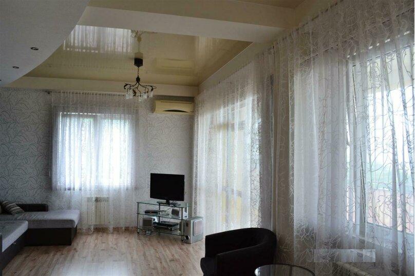 2-комн. квартира, 100 кв.м. на 4 человека, Сухумское шоссе, 19А, Хоста - Фотография 4