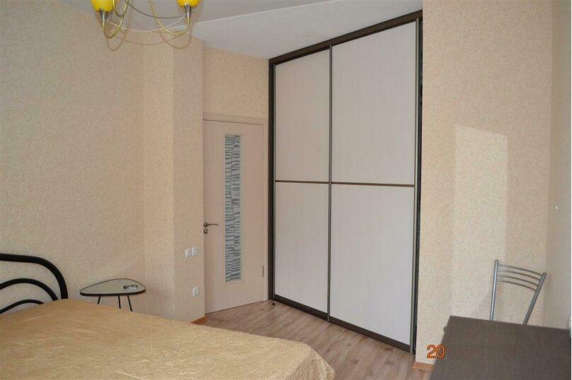 2-комн. квартира, 100 кв.м. на 4 человека, Сухумское шоссе, 19А, Хоста - Фотография 6